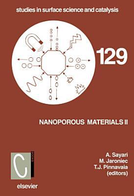 Nanoporous Materials II PDF