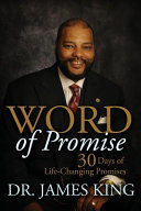 Word Of Promise Book PDF