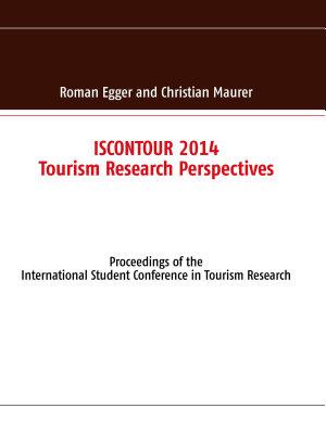 ISCONTOUR 2014   Tourism Research Perspectives PDF