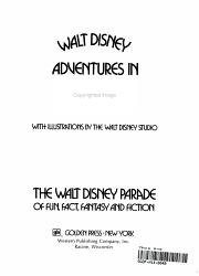 Adventures In Fact Book PDF