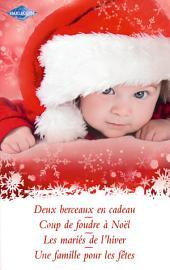 Le bébé de Noël (Harlequin)