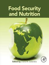 Food Security and Nutrition PDF