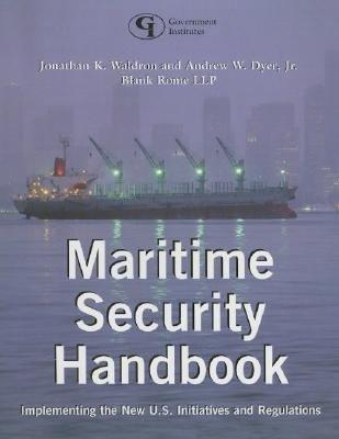 Download Maritime Security Handbook Book