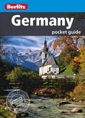 Berlitz: Germany Pocket Guide: Edition 4