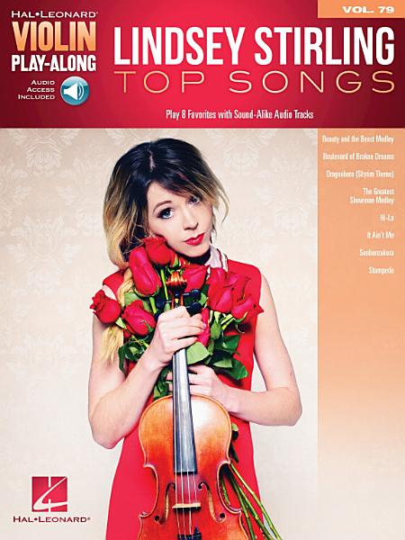 Download Lindsey Stirling   Top Songs Book