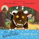 My First Gruffalo Puppet Book