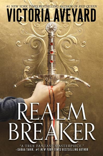 Download Realm Breaker Book