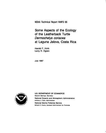 NOAA Technical Report NMFS  PDF