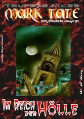 TEUFELSJÄGER 052: Im Reich der Hölle