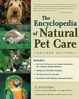 The Encyclopedia of Natural Pet Care PDF
