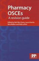 Pharmacy OSCEs PDF
