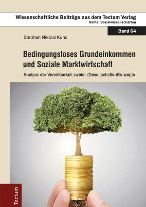 Bedingungsloses Grundeinkommen und Soziale Marktwirtschaft PDF