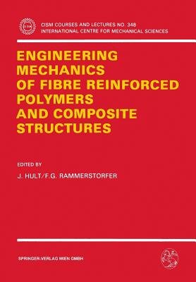 Engineering Mechanics of Fibre Reinforced Polymers and Composite Structures