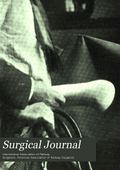 Surgical Journal: Volume 7
