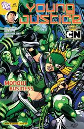 Young Justice (2011-) #8