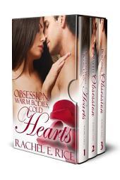 Obsession: Warm Bodies (A Contemporary Erotic Billionaire Romance) Box Set: erotic contemporary billionaire romance
