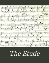 Etude: Volume 32, Issue 10