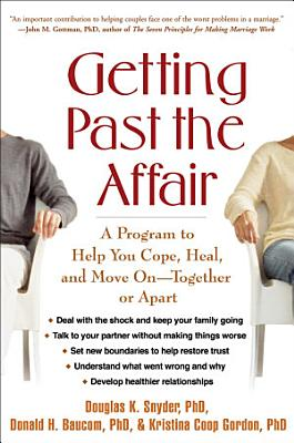 Getting Past the Affair PDF