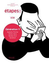 étapes: 238 : Design graphique & Culture visuelle