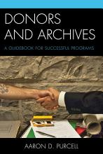 Donors and Archives PDF