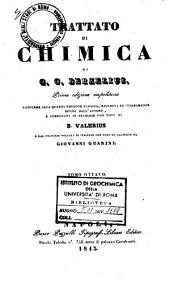 *Opere di G. G. Berzelius: 8