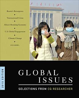 Global Issues Book