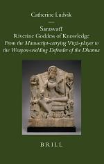 Sarasvatī, Riverine Goddess of Knowledge