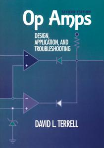 Op Amps  Design  Application  and Troubleshooting PDF