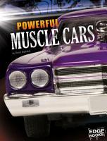 Powerful Muscle Cars PDF
