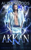 Akkan (Broken Souls 7)