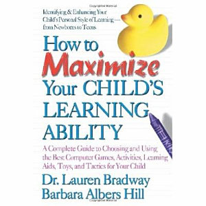 How to Maximize Your Child s Learning Ability PDF