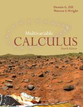 Multivariable Calculus: Edition 4