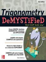 Trigonometry Demystified 2 E PDF