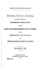 Internal-revenue Manual