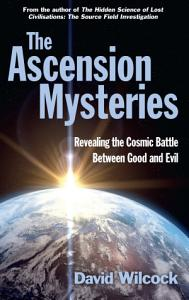 The Ascension Mysteries Book