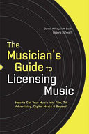 The Musician s Guide to Licensing Music PDF