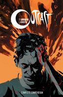Outcast by Kirkman and Azaceta Compendium