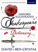 Oxford Illustrated Shakespeare Dictionary PDF