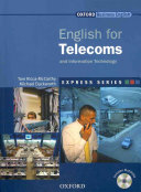 Express Series  English for Telecoms and Information Technology PDF