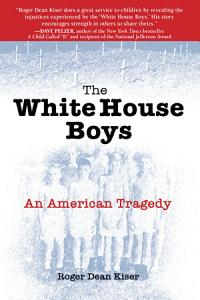 The White House Boys PDF