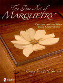 The Fine Art of Marquetry