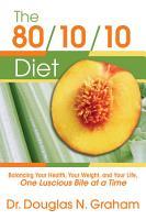 The 80 10 10 Diet PDF