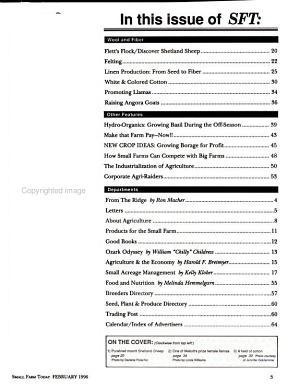 Small Farm Today PDF