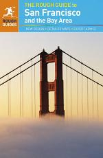 The Rough Guide to San Francisco and the Bay Area PDF