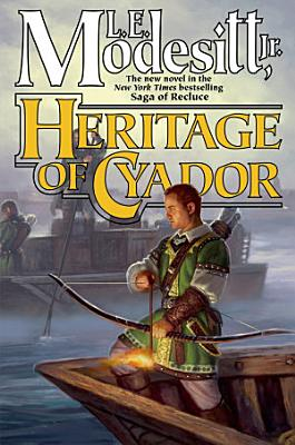 Heritage of Cyador PDF