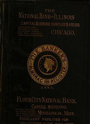 The Banker s Almanac and Register PDF