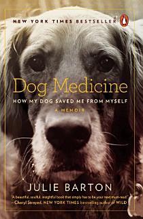 Dog Medicine Book