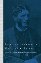 Selected Letters of Matthew Arnold PDF