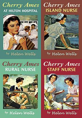 Cherry Ames Boxed Set 13 16
