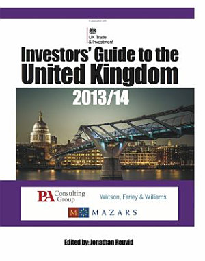 The Investors  Guide to the United Kingdom 2013 14